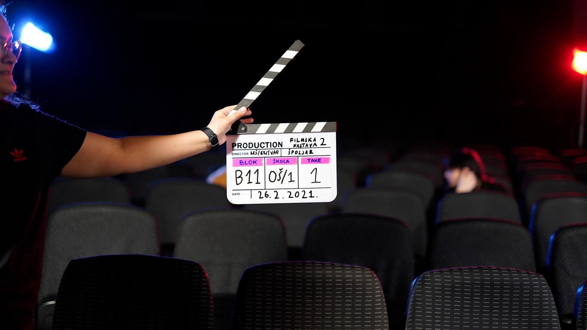 Više od 40 novih filmova uskoro dostupno potpuno besplatno učenicima i nastavnicima